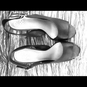 "Vince Camuto ""wicked-sexy"" slingbacks"